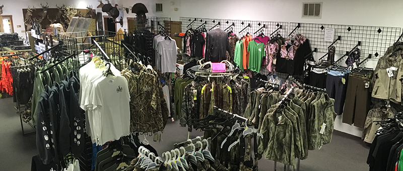 Camo and Hunting Products - Marchio's Sport Hut - Hanover, PA